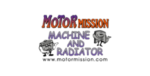 Motor Mission Machine & Radiator